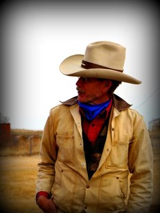 Don Rowlinson, Cottonwood Ranch curator